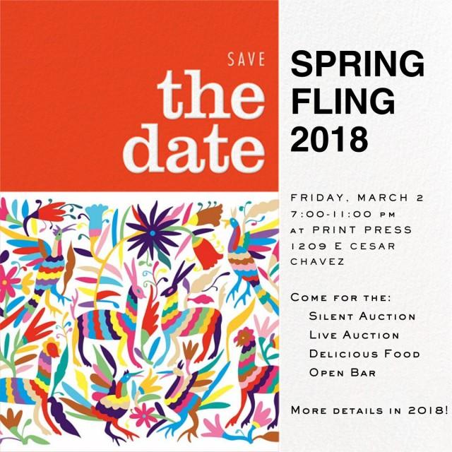 SpringFling2018
